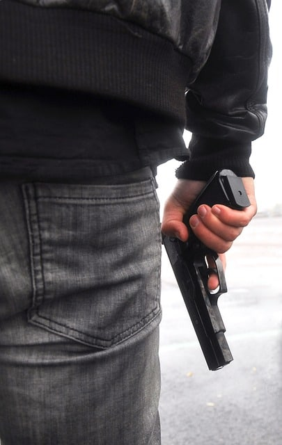 Firearms safety in Oklahoma