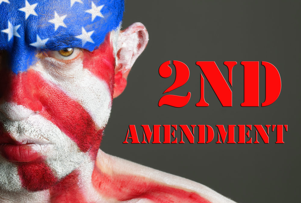 The 2nd Amendment Fight and Small Steps We Can All Do to Help