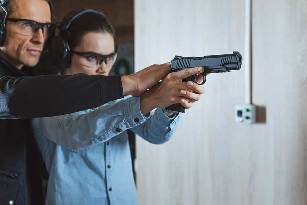 How gun safety classes can help keep you safe